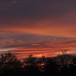 Sonnenuntergang 3486