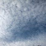 Wolkenstrukturen